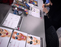 ICON FACECHART WORKSHOP