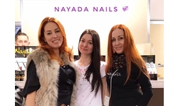 Школа маникюра Nayada-Nails