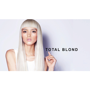 Total blond
